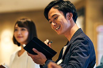 NEXT大阪「オープンセミナー」開催